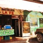 Rosticeria La Fe front entrance